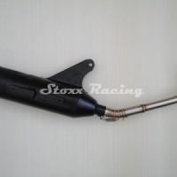 harga KNALPOT KAWAHARA XEON RC / XEON GT 125 (injeksi,standar racing) Tokopedia.com