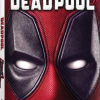 Deadpool Blu Ray