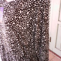 Gamis Maxi Baju Long Dres Hijab Muslim Dress Pesta Gaun hitam putih