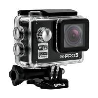PROMO Action Camera Brica B-Pro BPro 5 Alpha Edition 12MP Wifi Full HD