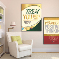 You Can If You Think Can - Norman Vincent Peale