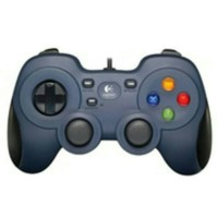 harga Logitech F310 Gamepad single cable USB Tokopedia.com