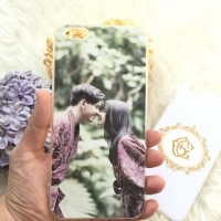 PO Custom Case Your Own Photo for Iphone/Samsung/Xiaomi/Oppo/Asus dll