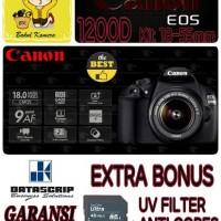 CANON EOS 1200D Kit 18-55mm / CANON EOS 1200D / 1200D / 1200 D