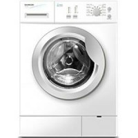 mesin cuci front loading sanken SFL 6560