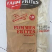 Kentang Goreng Farm Frites