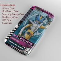 Form Ride Den-O Wing IPhone Case & All Case HP