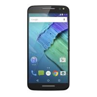 Motorola moto x pure edition 16GB XT1575 Black