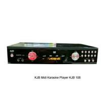 KARAOKE PLAYER AVANTE KJB KJ-108