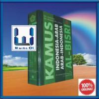 Kamus Indonesia Arab Al Bisri (Buku Pelajaran; Translate Bahasa)