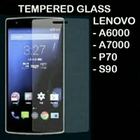 TEMPERED GLASS LENOVO A6000 / A6010 / K3 ANTI GORES KACA