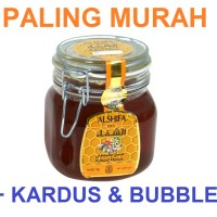 Termurah ! Madu Arab Alshifa / Al Shifa As Syifa Natural Honey 1kg