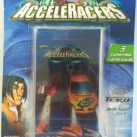 Hot Wheels Acceleracers Teku
