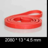 Jual RESISTANCE BAND RED Murah