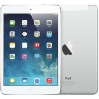 Apple iPad Mini 4 Cellular & Wifi - 128GB - Silver