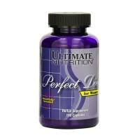 SUPLEMEN ULTIMATE NUTRITION PERFECT DIET FOR WOMEN 180 CAPS
