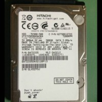 harga Hardisk Internal Utk Laptop 250gb Merk Hitachi 2.5