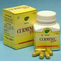 Curmino Plus 30 kapsul JAMU IBOE, fungsi Hati & daya tahan tubuh