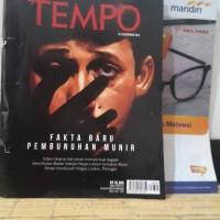 Majalah Tempo - 8 Desember 2014