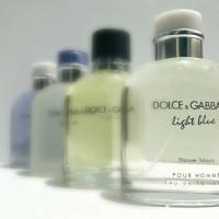 D&G Light Blue - Discover Vulcano for Men (Perfume / Parfum)