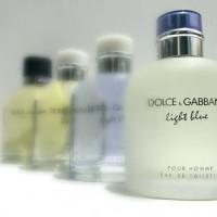 D&G Light Blue for Men (Perfume / Parfum)