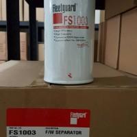 F/W Separator FS1003 FLEETGUARD