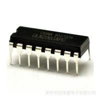 ic ULN2003APG DIP-16 ULN2003 Darlington Transistor arrays