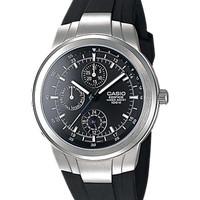 Jam tangan pria Casio Edifice EF-305-1AV original