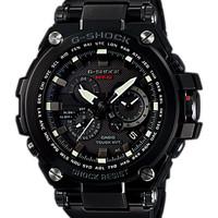 Jam tangan pria Casio G-Shock MTG-S1000BD-1A original