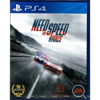 [Sony PS4] Need for Speed Rivals