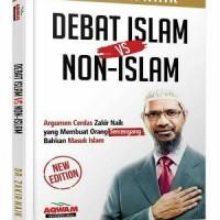 Debat Islam vs non islam - DR Zakir Naik - Asli Ori