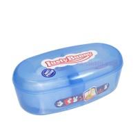 harga Lusty Bunny Powder Case And Puff / Tempat Bedak Bayi Tokopedia.com