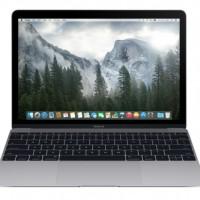 [NEW] Apple Macbook Grey MLH72 2016 12
