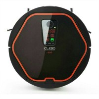 iclebo arte robot vacuum cleaner
