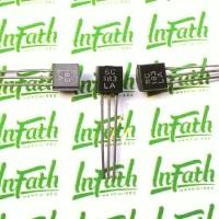 BC183L bc183 Transistor BJT NPN