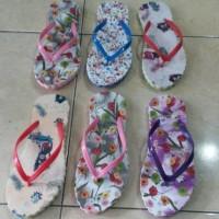 Sandal Jepit Spon / Murah