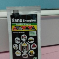 Nano Energizer Motor / Small Engine