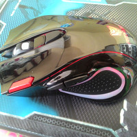 REXUS Gaming Mouse RXM-G8 (REXUS G8 VIPER) (G-8)