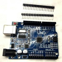 Arduino UNO R3 (CH340G) MEGA328P (NO USB CABLE)