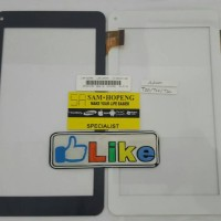 Advan T2E / T2F / T2G Touchscreen / Digitizer