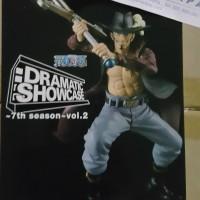 Dramatic Showcase 7th Season Vol 2 Mihawk Banpresto