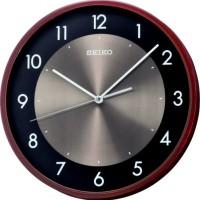 Jam dinding Seiko QXA615Z - Quite sweep second hand