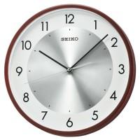 Jam dinding Seiko QXA615B - Quite sweep second hand