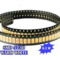 harga Led Smd 5730 55-65lm Pure Warm White Tokopedia.com
