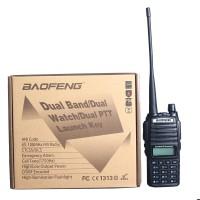 Radio Walkie Handy Talky HT BAOFENG POFUNG Dual Band UHF VHF UV-82