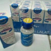 swiss paris lotion / obat penghilang tahi lalat / obat kutil / obat mata ikan