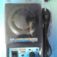 Jual Alat Pengusir Tikus Ultrasonic Murah