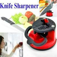 Harga kitchen gadget sucker sharpener knife pengasah | WIKIPRICE INDONESIA