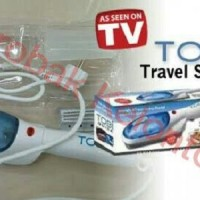 Setrika Uap Portable / Tobi Steam Wand