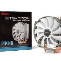 HSF Enermax ETS-T40F-RF / ETST40FRF Multi Socket With Dual Fan 14CM
